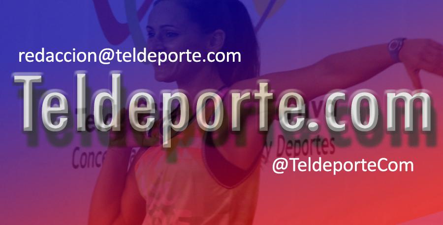 TELDEPORTE PARA FACEBOOK 3 AEROBIC