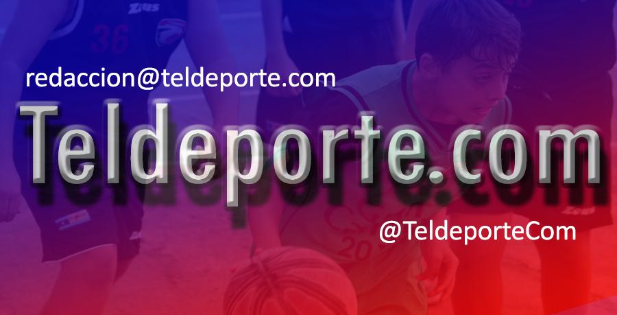 TELDEPORTE PARA FACEBOOK 3 BALONCESTO