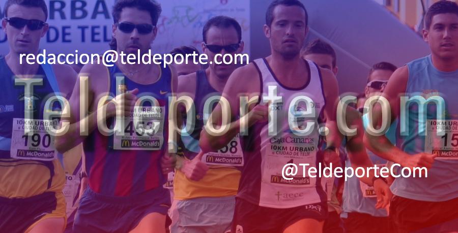 TELDEPORTE PARA FACEBOOK 3 atletismo