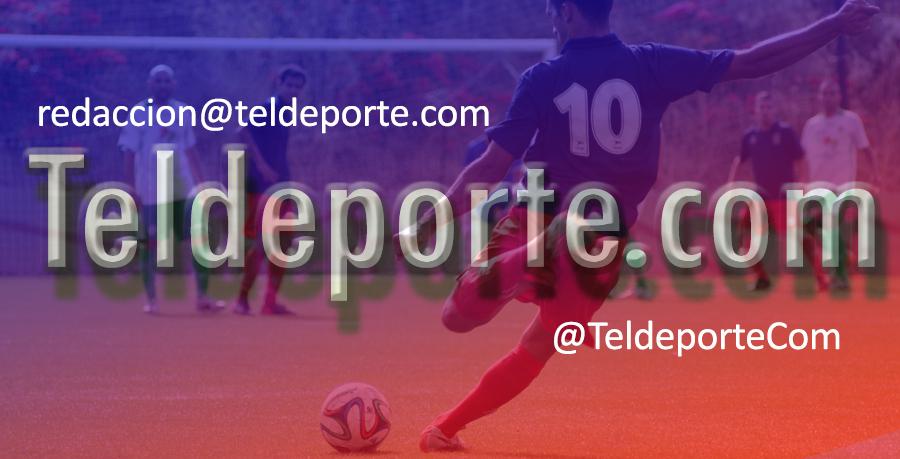 TELDEPORTE PARA FACEBOOK 3 futbol tercera