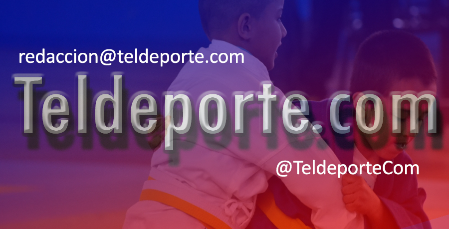 TELDEPORTE PARA FACEBOOK 3 judo
