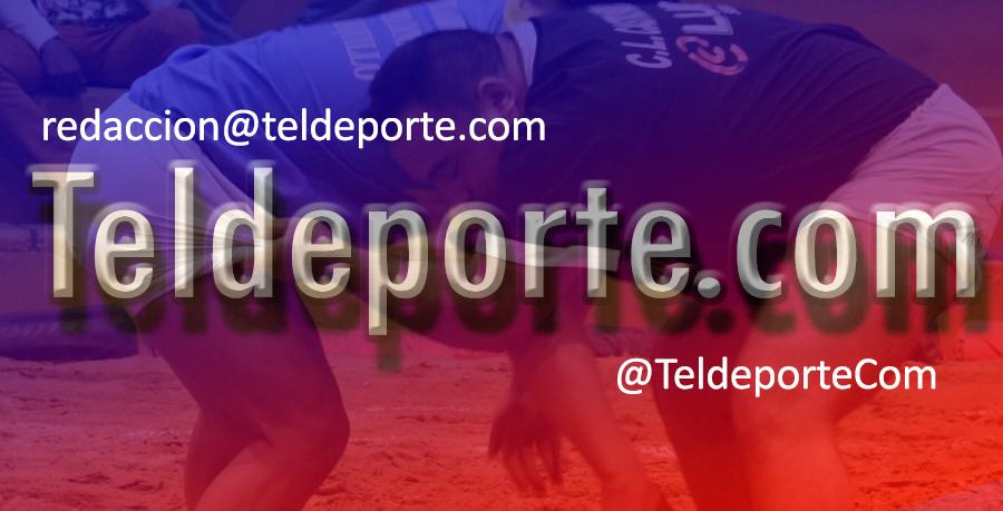 TELDEPORTE PARA FACEBOOK 3 lucha canaria