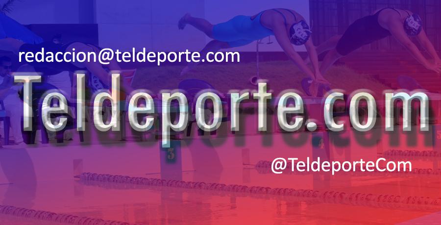 TELDEPORTE PARA FACEBOOK 3 natacion