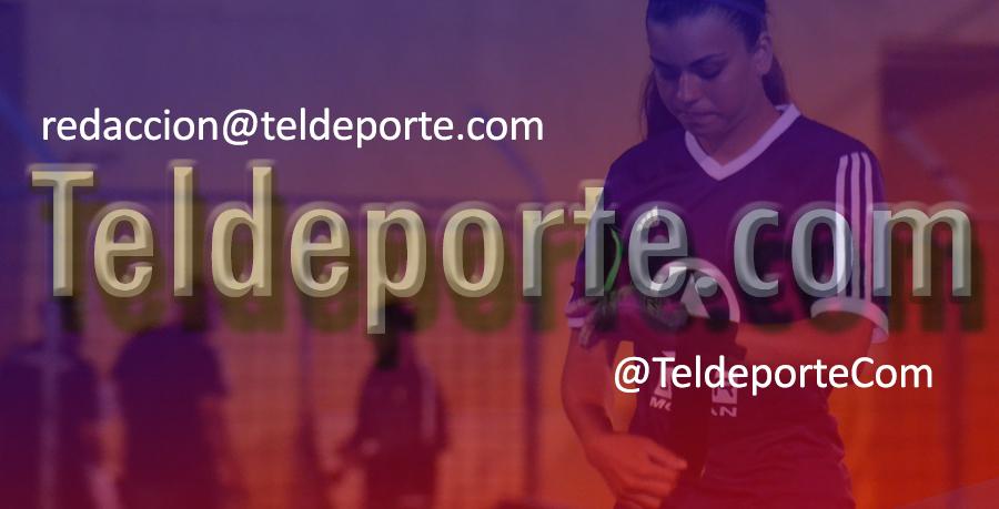 TELDEPORTE PARA FACEBOOK FUTBOL FEMENINO