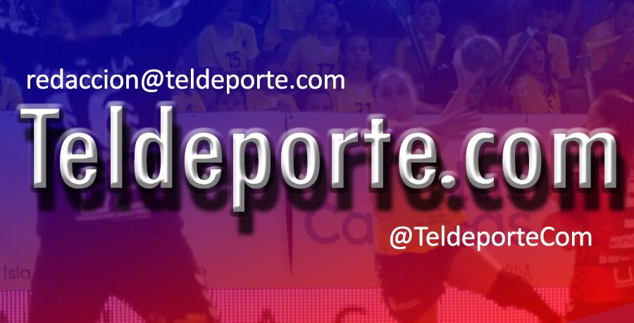 TELDEPORTE PARA FACEBOOK balonmano
