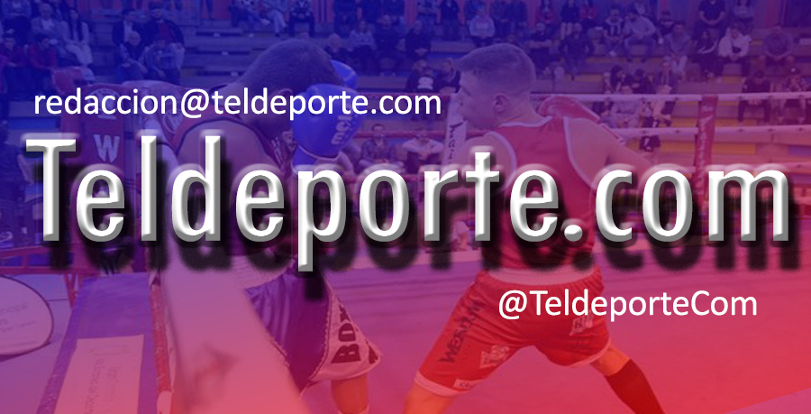 TELDEPORTE PARA FACEBOOK boxeo