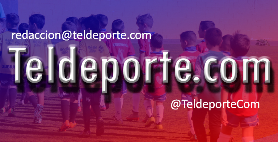 TELDEPORTE PARA FACEBOOK futbol base