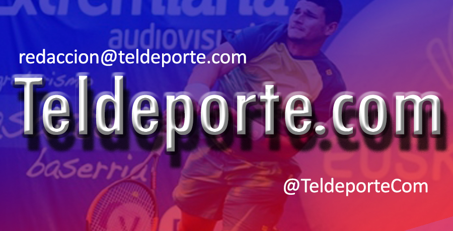 TELDEPORTE PARA FACEBOOK tenis