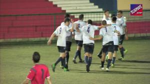 UD San Gregorio 2 - CD Las Longueras 1. Regional Preferente jor 29
